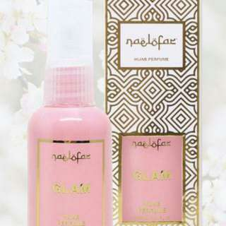 BN And Authentic Hijab Perfume (Glam)