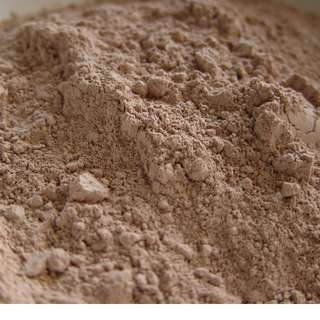Pink Clay