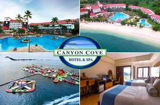 Canyon cove