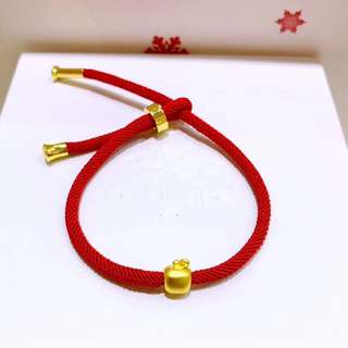 pure gold 硬金 999 mini apple For kids
