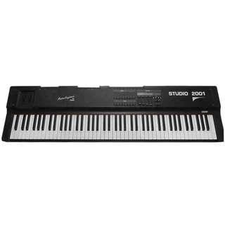 Fatar Studio2001 Master Keyboard