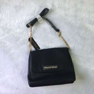 Christian Siriano Sling Bag