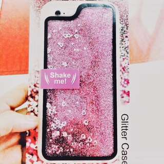 Glitter Phone Case for IPhone 6