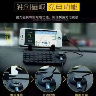 CAR HOLDER PAD