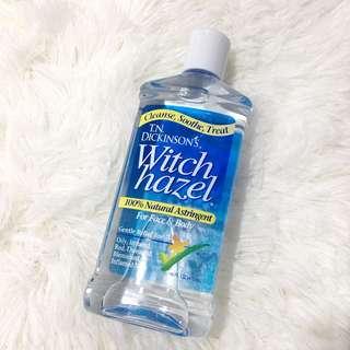 T.N. Dickinson's Witch Hazel, 473ml