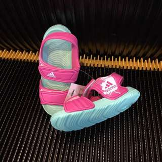 Kids Sandals Adidas (ready stock)