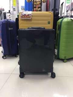 阿豪 Travel Plus 100%碳纖維 殿堂級最名貴 20寸 雙轆 行李箱