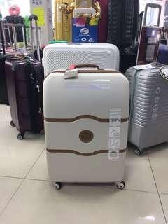 阿豪 Delsey皇牌 Luggage 67cm全新 「剩餘最後一個」