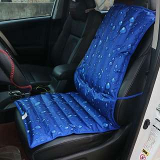 CAR BACK REST SOFA MAT