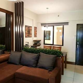 3BR Condominium Unit with parking at Siena ParkResidences