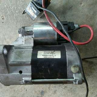 Kancil Auto starter Motor