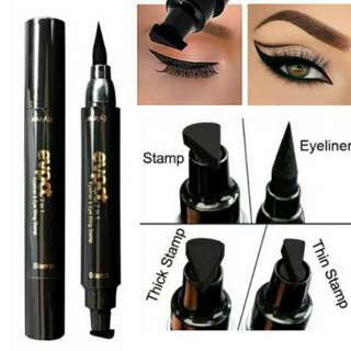 Preorder Stamp Liquid Eyeliner