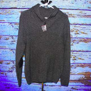 Knit Sweater,