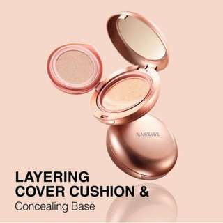 Laneige Layering Cover Cushiom