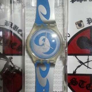 Jam Swatch X Large