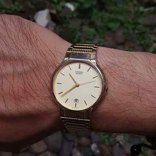 CITIZEN vintage r00898rk. NEGOO