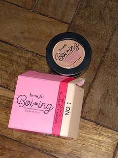 Benefit BOOING Concealer