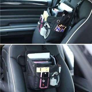 CAR BACK ORGANIZER NEW