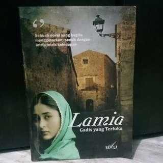 Novel Lamia