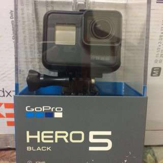 GoPeo HERO 5 Black運動攝影機