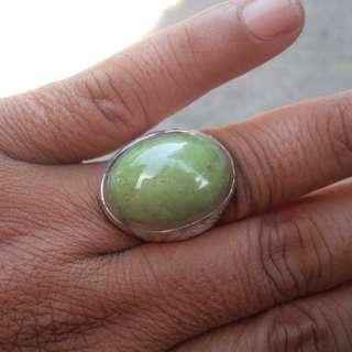 cincin sojol sulawesi