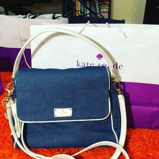 Authentic Kate Spade Bag from Canada