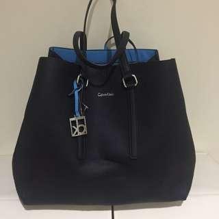 Brand New Calvin Klein Large Tote Bag