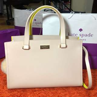 Authentic Kate Spade New York Bag From Canada