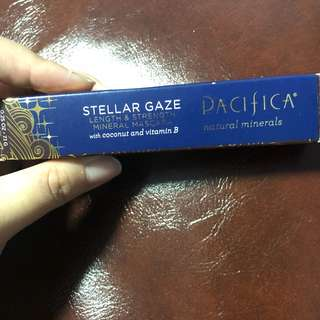 Pacifica stellar gaze mascara