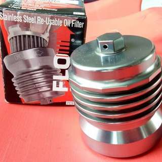 Reusable Oil Filter PCS 1 Racing