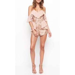 Alice McCall Playsuit 6 Brand New with Tags