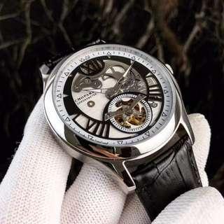 Chopard Time Traveller