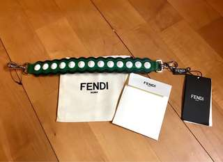 Fendi Strap You (Short Strap You 短帶)