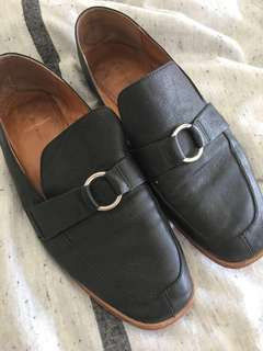 Country road loafers