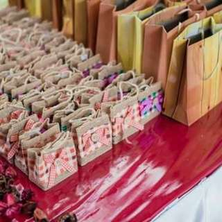 Goody bag for any event
