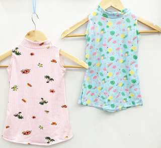 Dress/ top for toddler