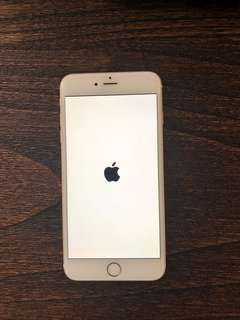 Iphone 6 plus 64gb factory unlocked. Excellent condition