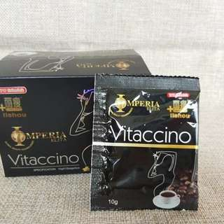 vitaccino slimming coffee