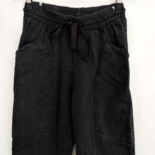 Zara pants sz small