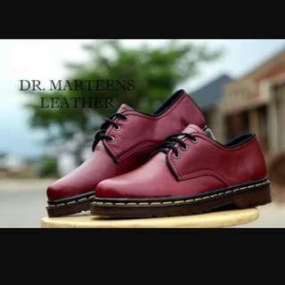 Sepatu Docmart Unisex