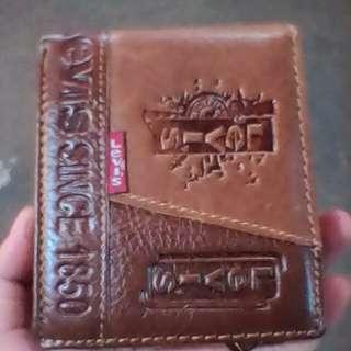 Dompet kulit pria original