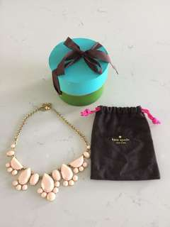 Kate Spade Necklace - with box