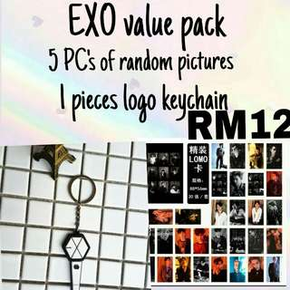 Exo L value pack