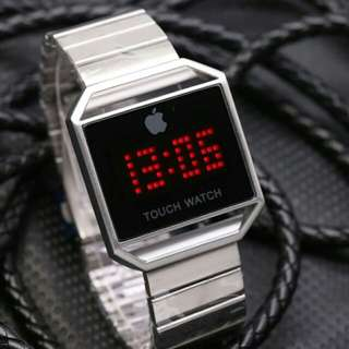 (New) iPhone Watch Dirty Silver