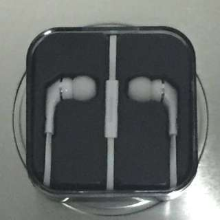Earphone Lenovo
