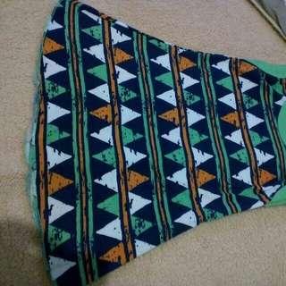 #momratu Dress kutung baby 0-12 bulan