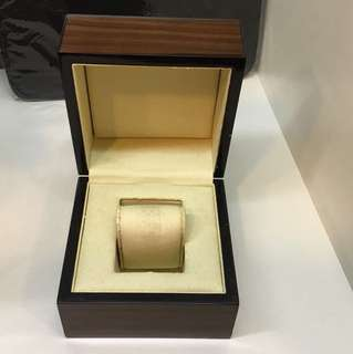 Watch Box ( Preowned )