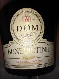 DOM 1ltr 1863years