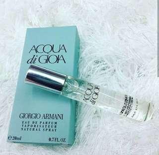 Purse Perfume 20ml ( original repack perfume)