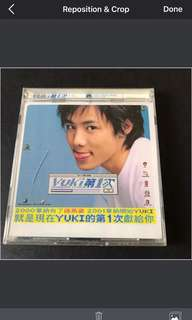 Cd Box 4 - Yuki 第一次